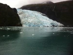 Herriman Glacier