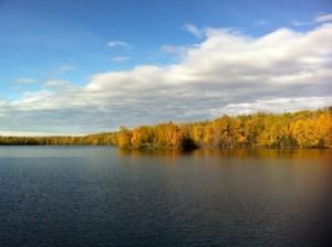 Matanuska Lake